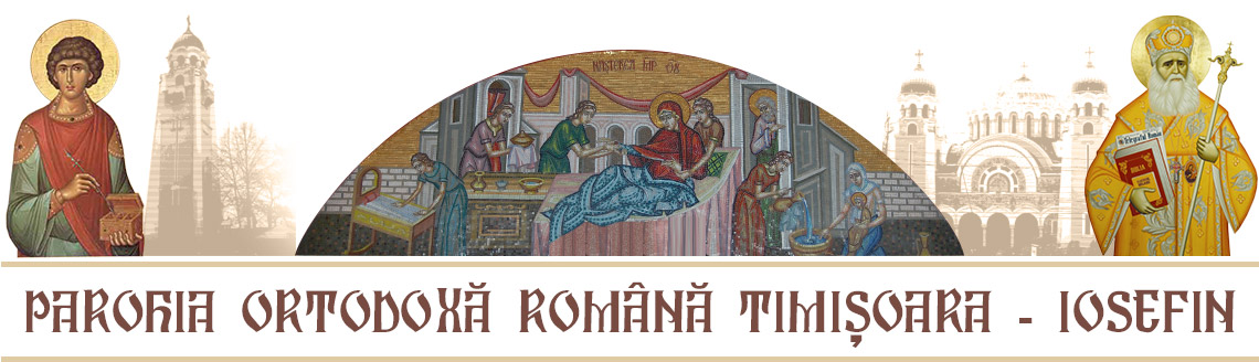 Parohia Ortodoxa Romana Iosefin